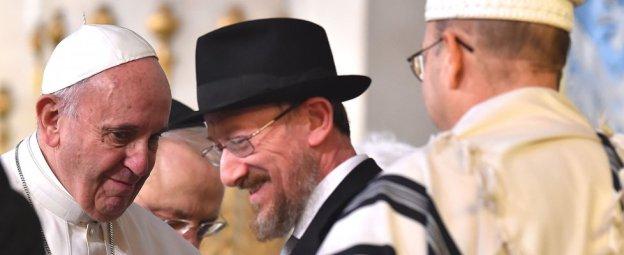 Papa Sinagoga